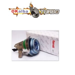 Actuator Trubina gt1749 150 cp ARL