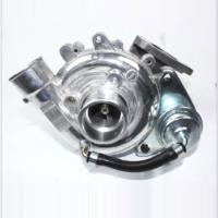 Turbosuflanta Toyota 2.5 D  88 cp