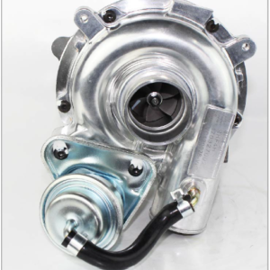 Turbosuflanta Isuzu 2.8 DDis 106 cp