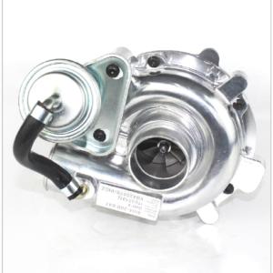 Turbosuflanta Isuzu 2.8 DDis 115 cp