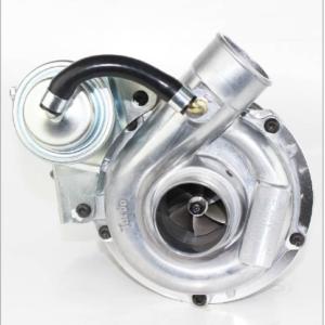 Turbosuflanta Isuzu 3.0 DDis 130 cp