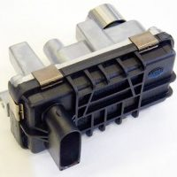 Actuator electronic turbo Mercedes 3.0 TDI
